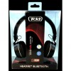 Headset Bluetooth Black